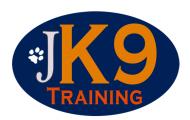 Janice's K9 Training